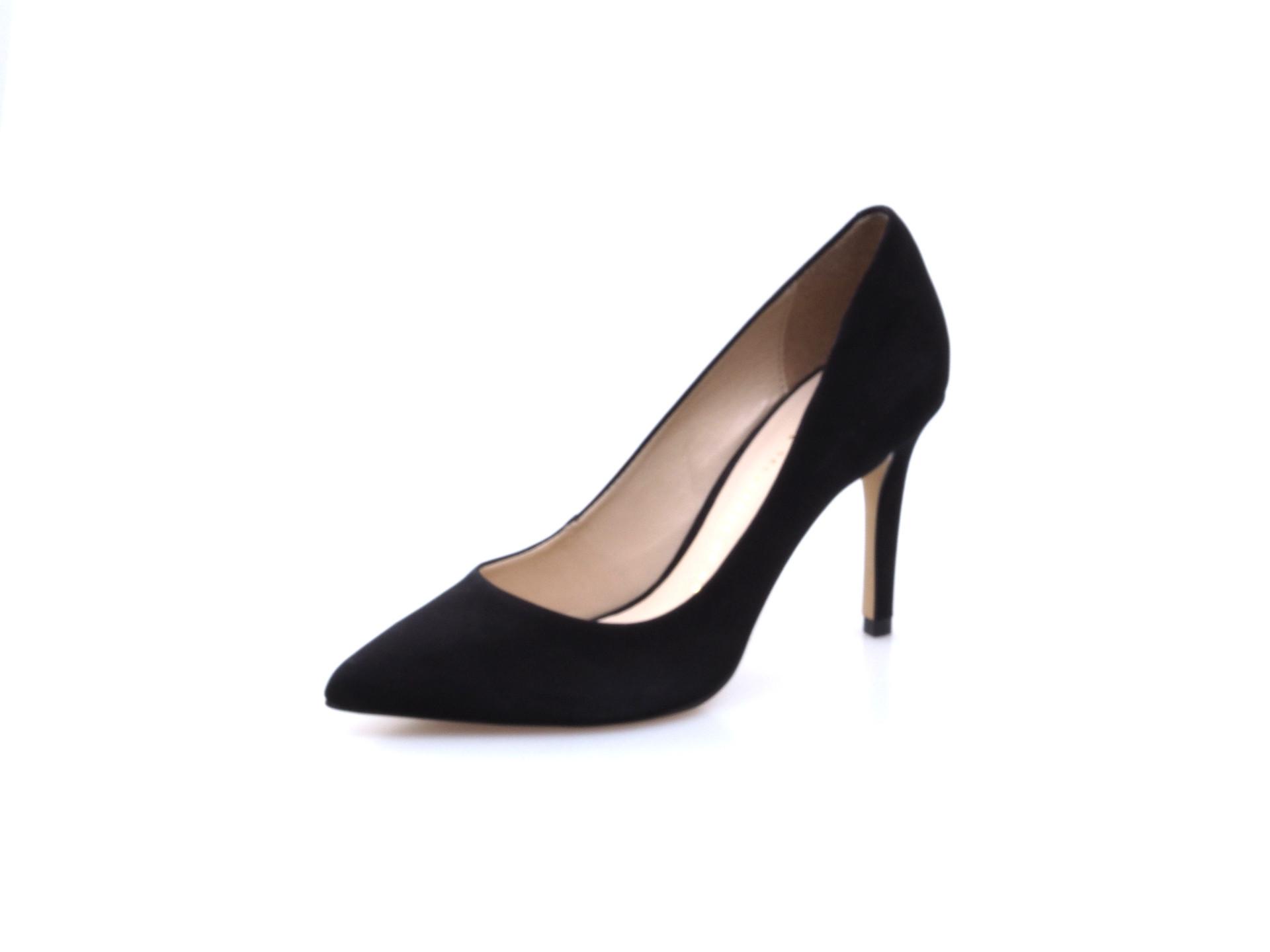 Soňa - Dámska obuv - Spoločenská obuv - Bronx dámska lspoločenská lodička  čierna 6bc8cfb3176