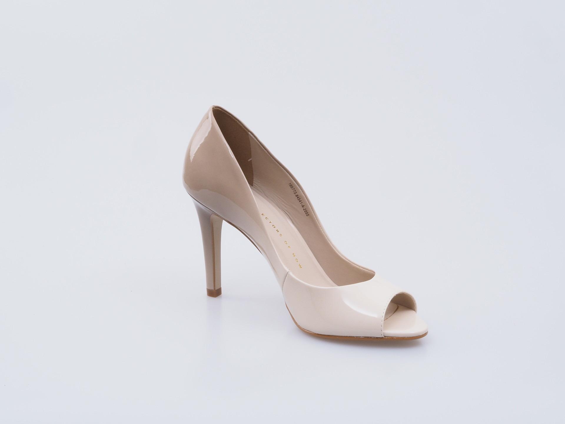 Soňa - Dámska obuv - Lodičky - Bronx dámska spoločenská obuv biela káva 2c5f30774f1