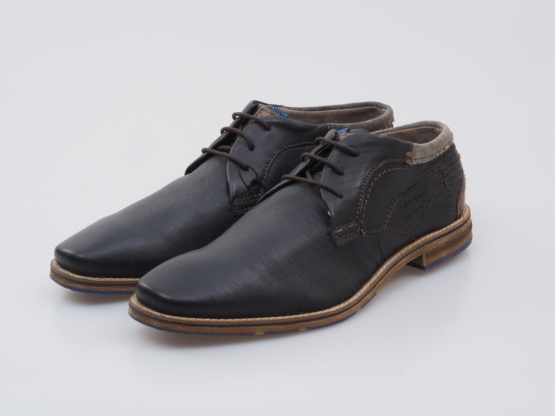 Soňa - Pánska obuv - Poltopánky - Bugatti pánska obuv 7f4f1a2e10