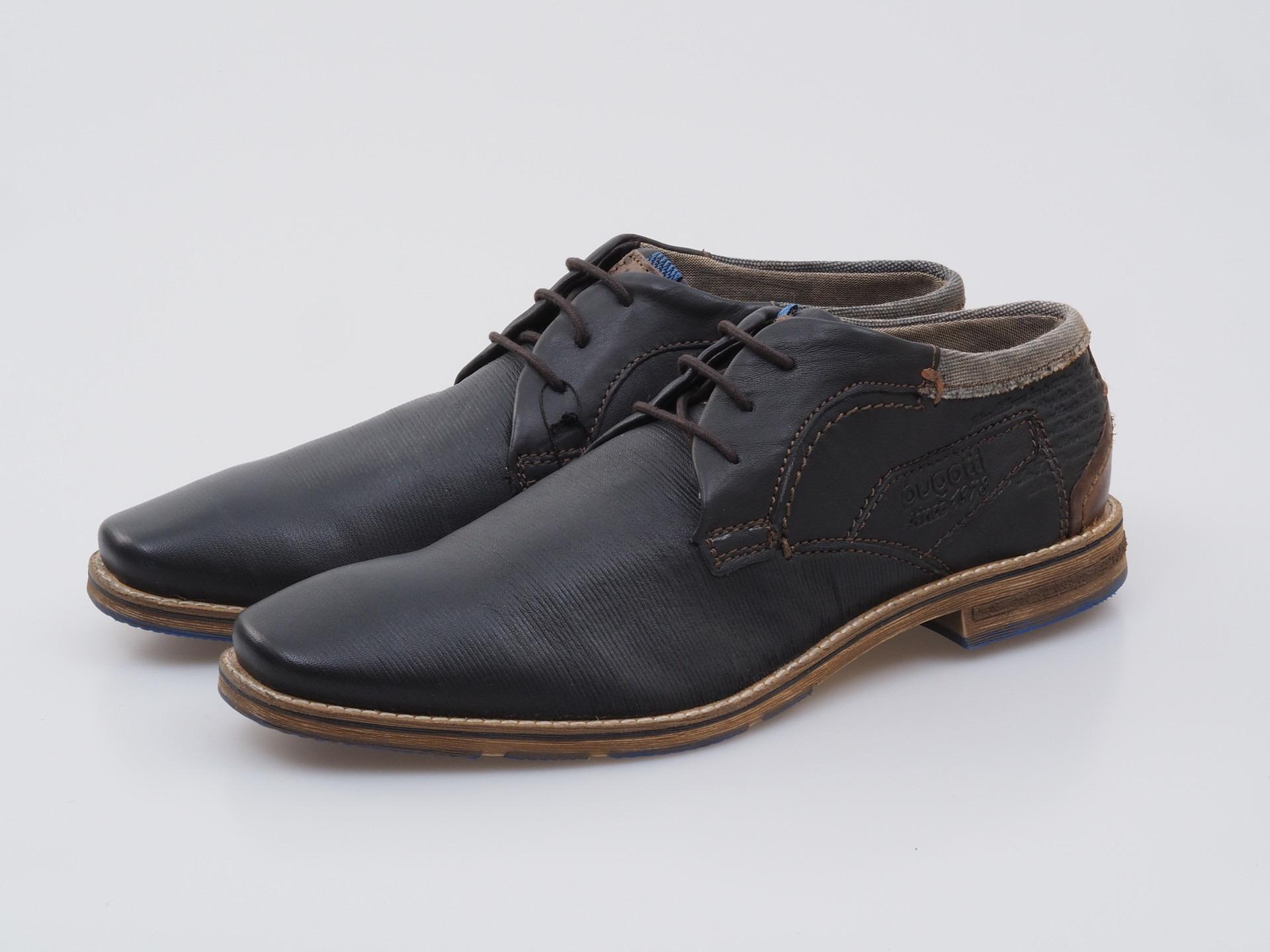 Soňa - Pánska obuv - Poltopánky - Bugatti pánska obuv d776ed41c2
