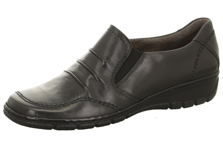 Soňa - Dámska obuv - Poltopánky - Čierne kožené členkové topánky ... 2ad615663f