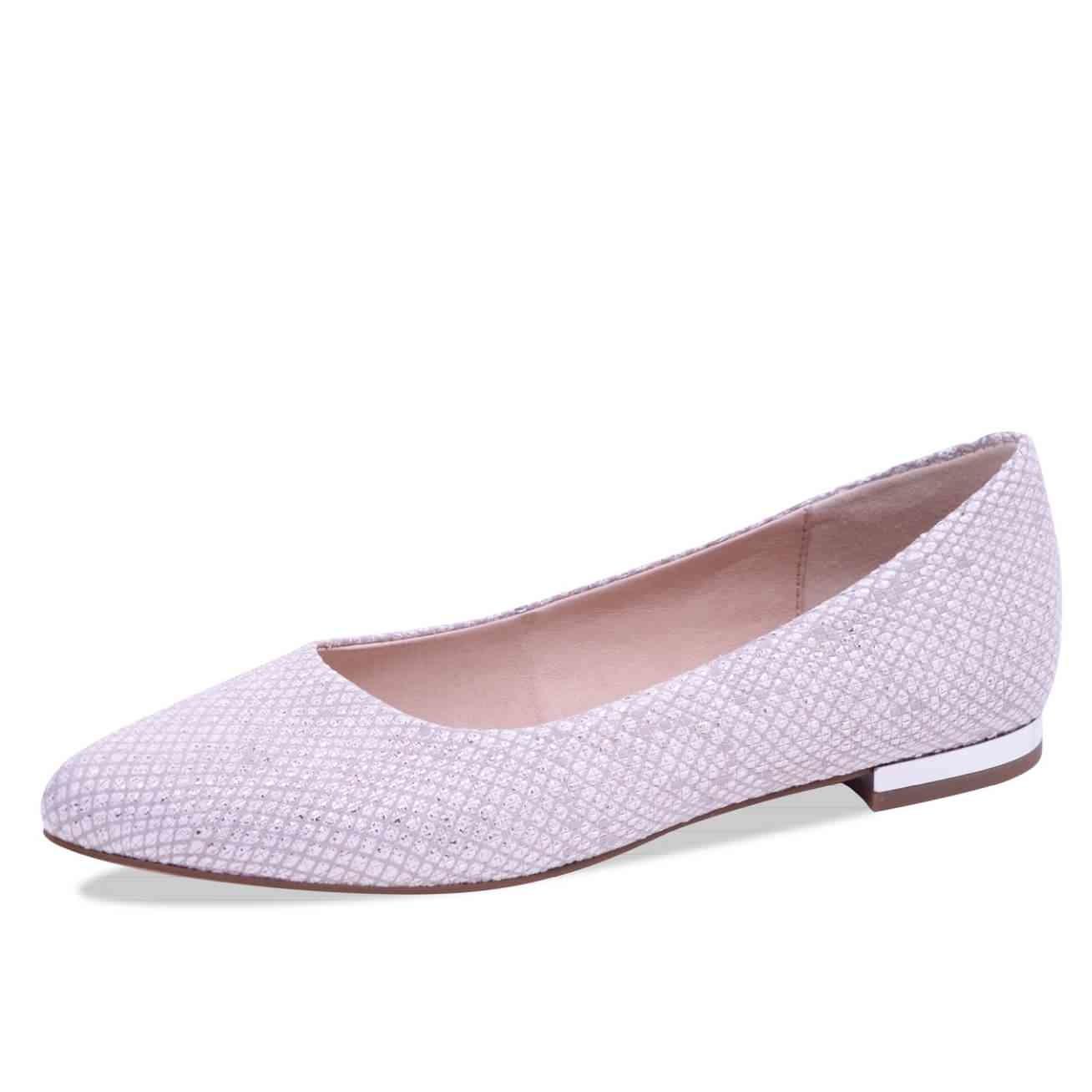 9a7dc898ae Soňa - Dámska obuv - Baleríny - Dámska balerína značky Caprice