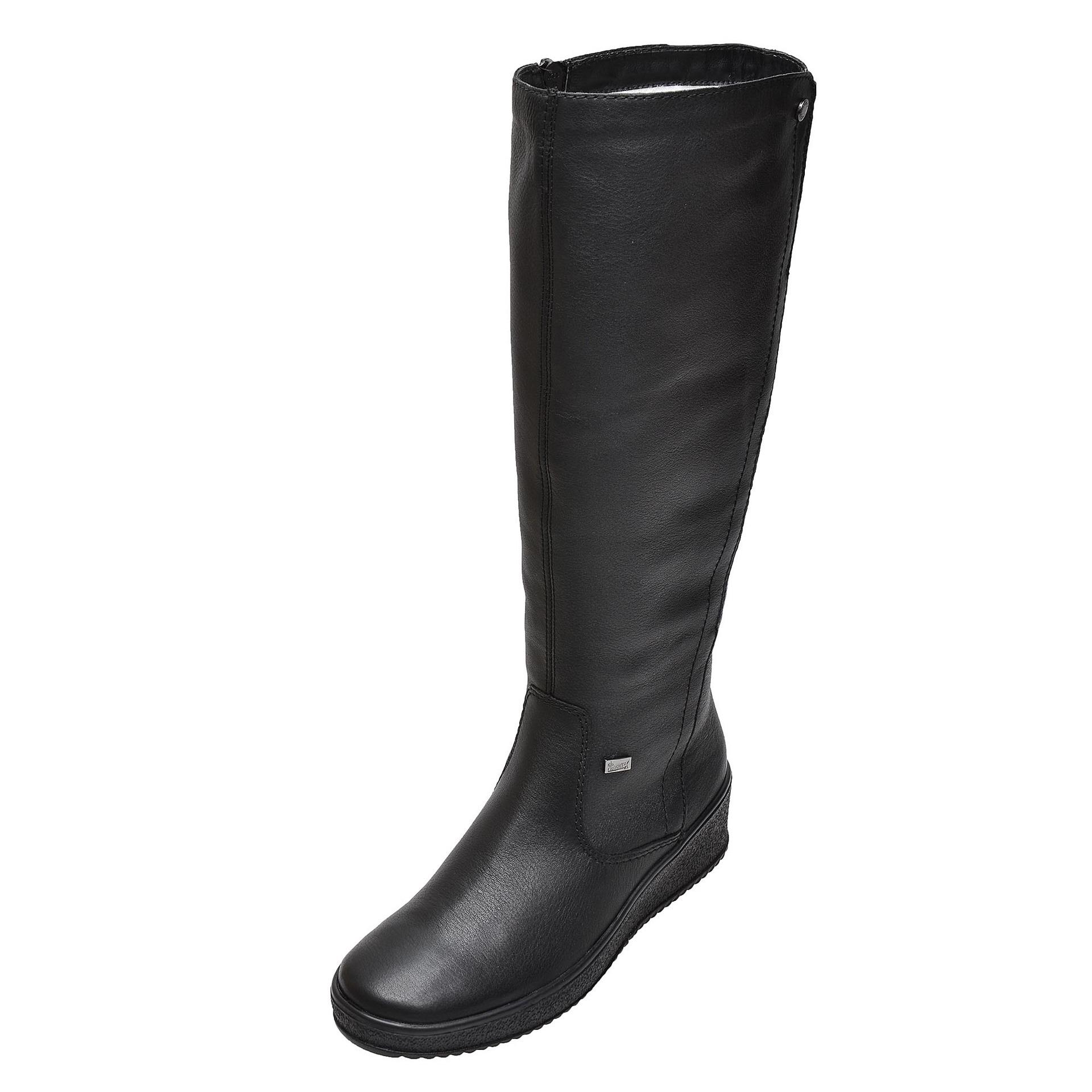 Soňa - Dámska obuv - Čižmy - Dámska čižma vysoká zateplená na ... 97a0232b105