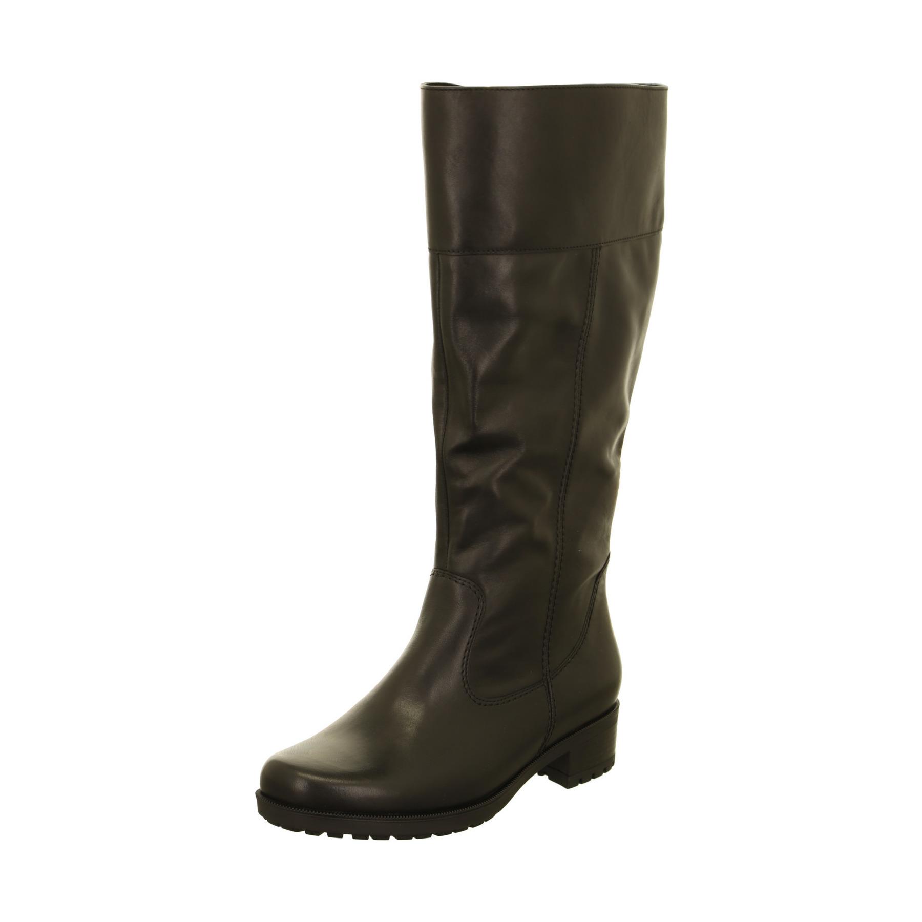 b114ce22e2 Soňa - Dámska obuv - Čižmy - Dámska čižma vysoká zateplená na nízkom ...