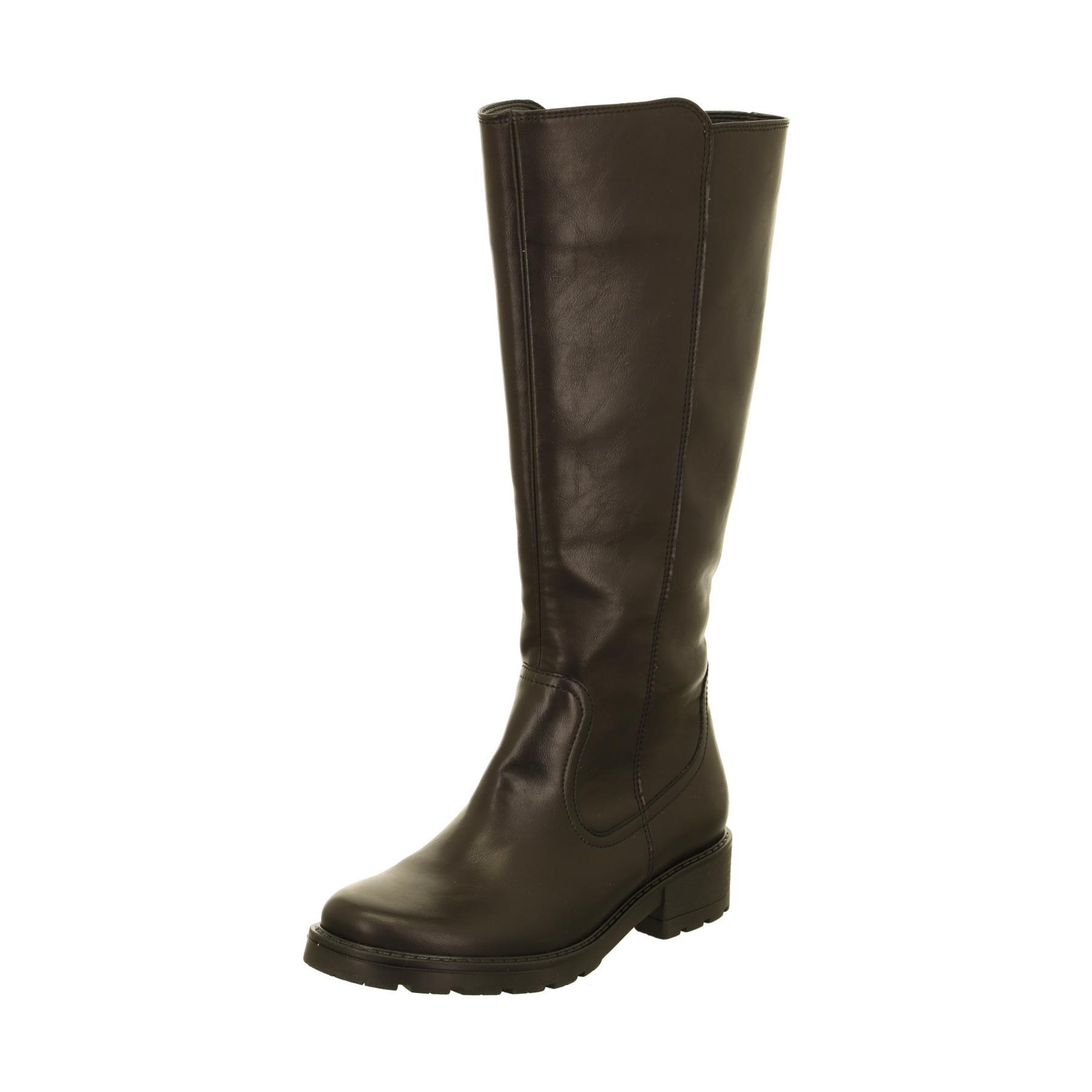 e5783b15fe Soňa - Dámska obuv - Čižmy - Dámska čižma vysoká zateplená na nízkom ...