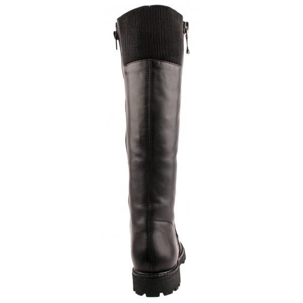 ec005386804c Soňa - Dámska obuv - Čižmy - Dámska čižma vysoká zateplená na nízkom ...