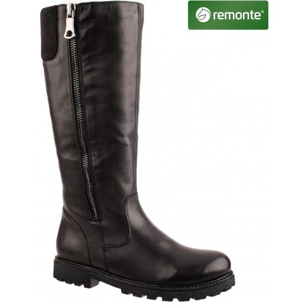 6c07991673a0 Soňa - Dámska obuv - Čižmy - Dámska čižma vysoká zateplená na nízkom ...