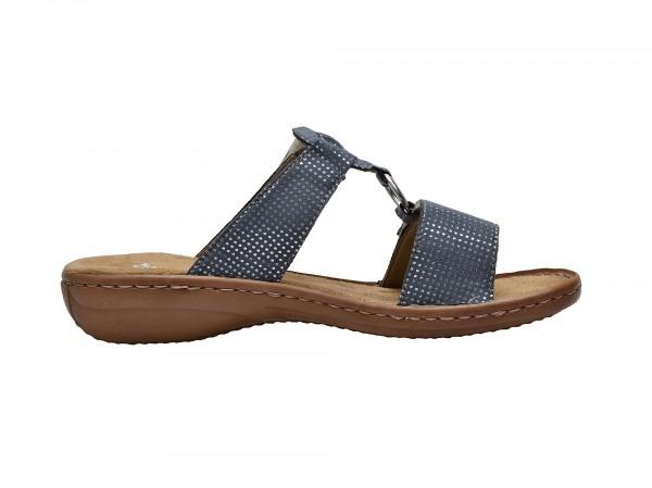 4ac18172a20b Soňa - Dámska obuv - Šľapky - Dámska šľapka značky Rieker