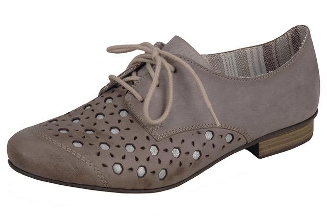 e01f9d56e6fb Soňa - Dámska obuv - Poltopánky - Dámska šnurovacia obuv