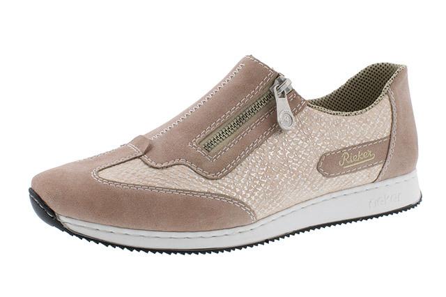 Soňa - Dámska obuv - Tenisky - Dámska športová obuv značky Rieker c8fcfb9ad6b