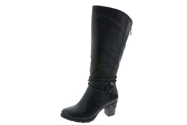 a3142aab944c Soňa - Dámska obuv - Čižmy - Dámska vysoká čižma značky Rieker