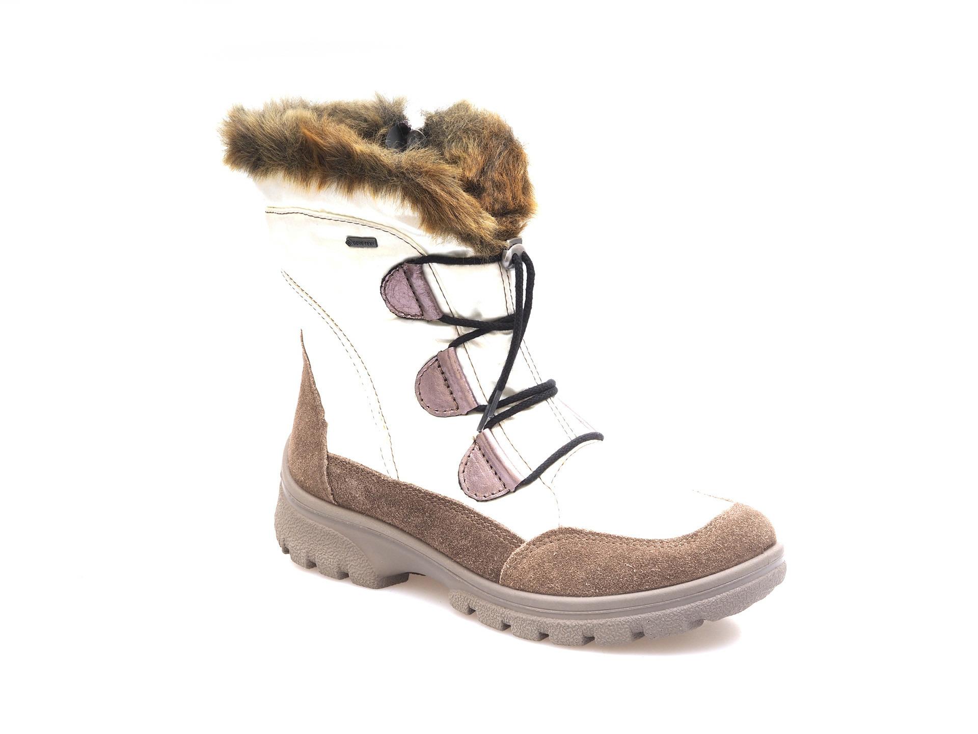 Soňa - Dámska obuv - Kotníčky - Gore-texová dámska obuv značky Ara 8b8568a57c4