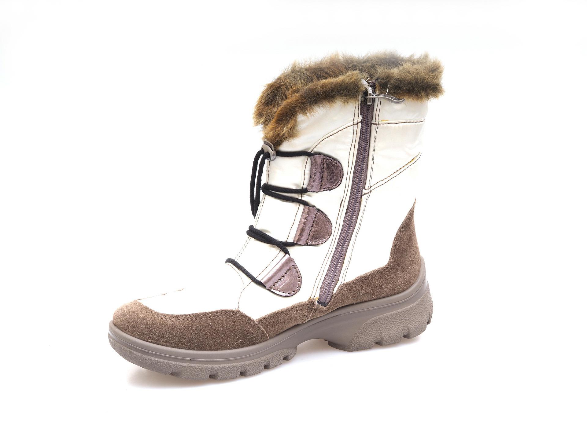 Soňa - Dámska obuv - Kotníčky - Gore-texová dámska obuv značky Ara 61a889e0161