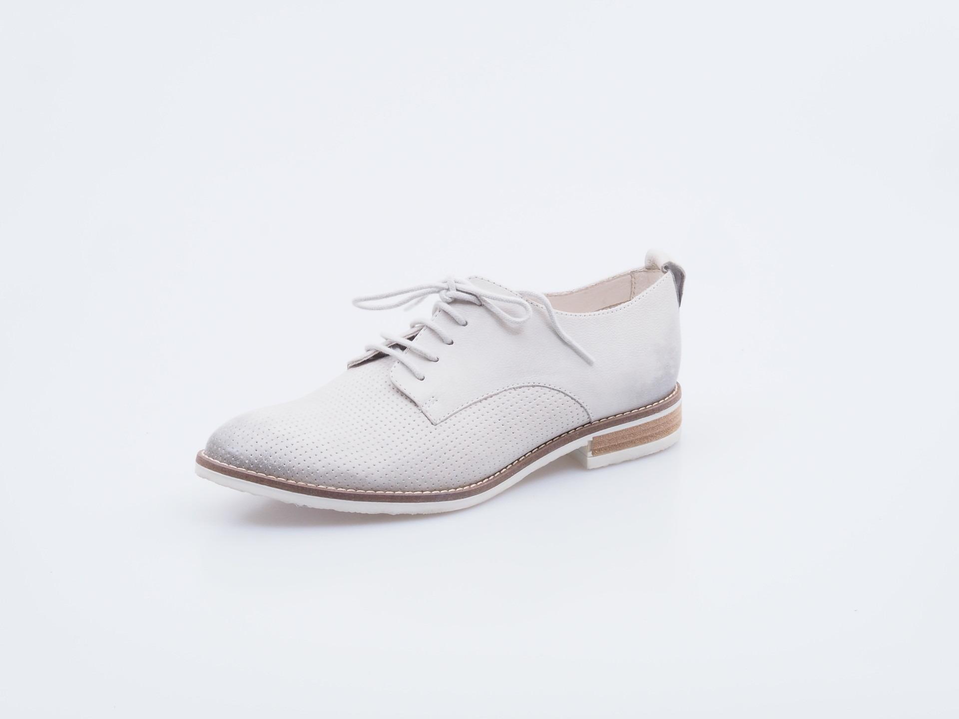 eb3b054e69b6 Soňa - Dámska obuv - Poltopánky - Klondike dámska šnurovacia obuv