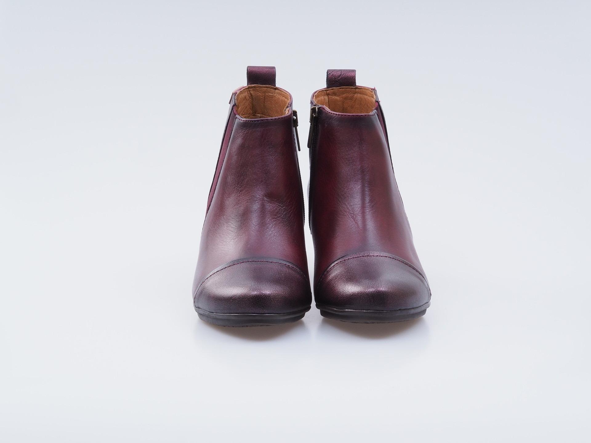 Kožené členkové topánky Pikolinos. Kožené členkové topánky Pikolinos.  Obchodné podmienky Obuv Soňa 9feb682012a
