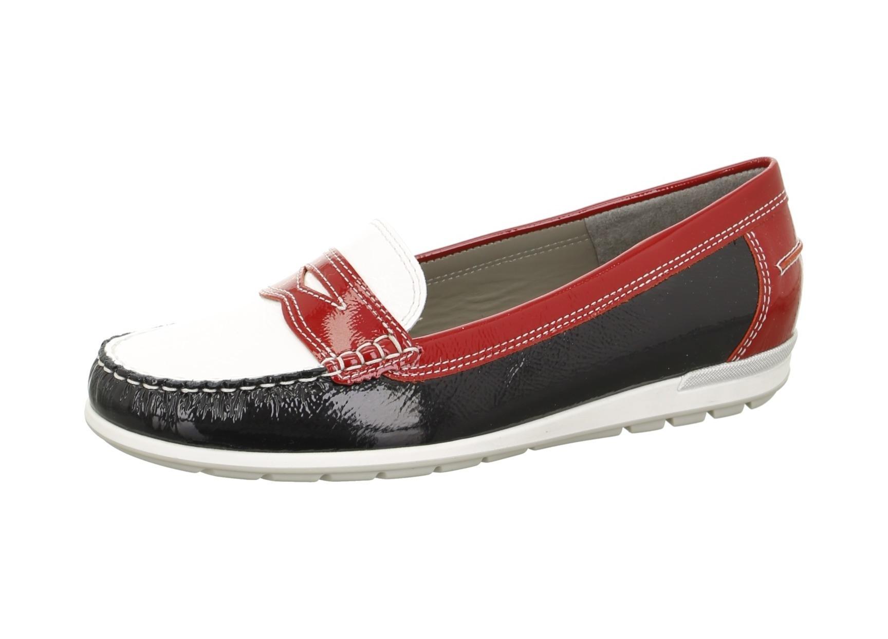 Soňa - Dámska obuv - Mokasíny - Kožené mokasíny Ara d85db93a33