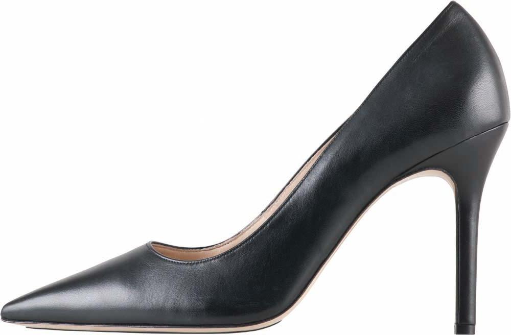 e8476c3c89 Soňa - Dámska obuv - Spoločenská obuv - Koženné čierne lodičky Högl