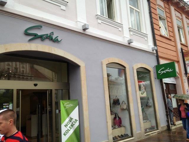 127f669dd8 Obuv Soňa - predajňa Prešov