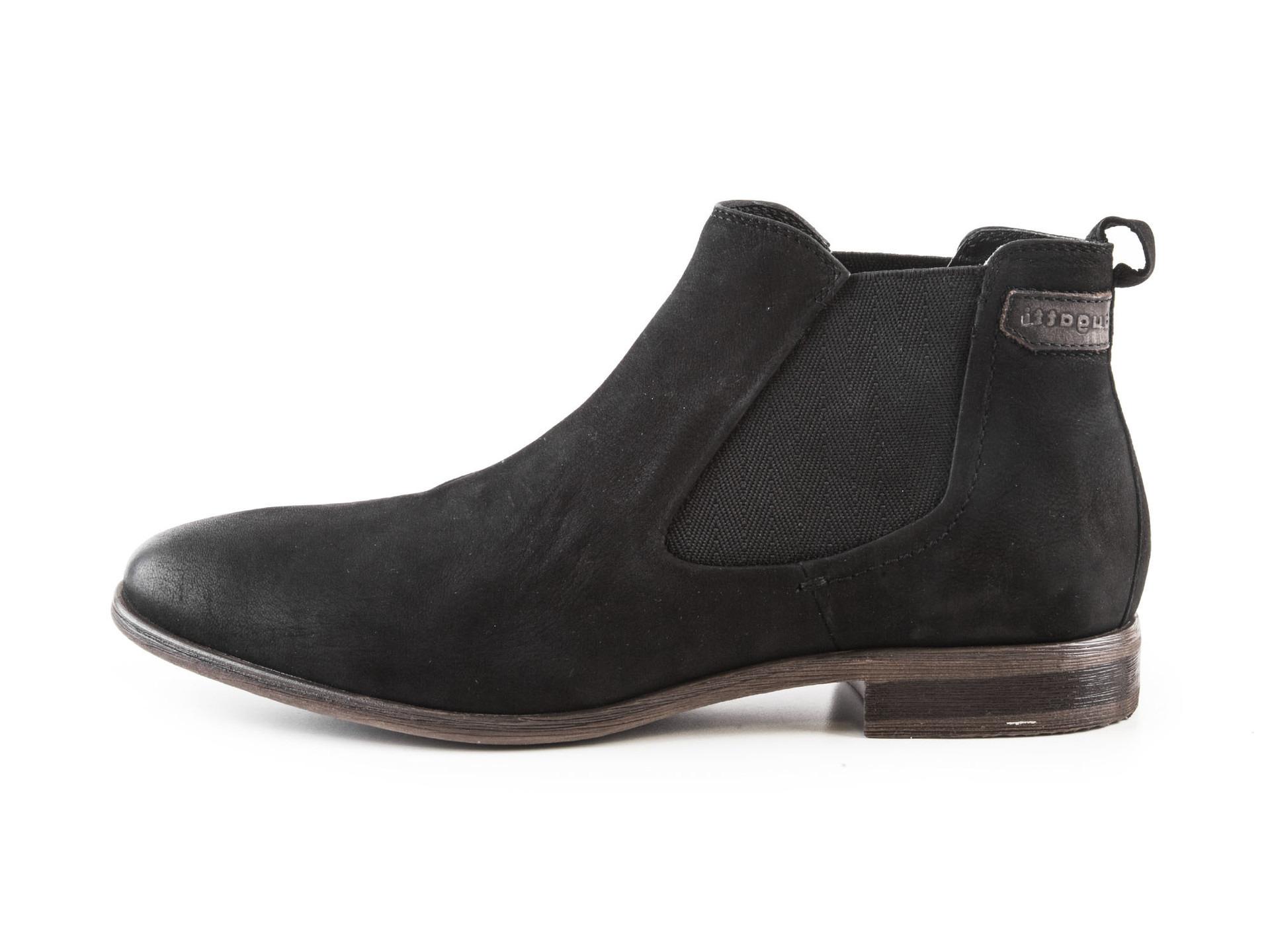 Soňa - Pánska obuv - Členková - Pánska členková obuv značky Bugatti 2996567287