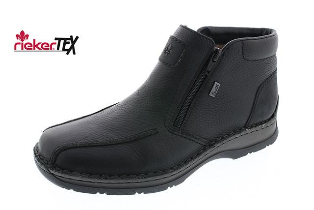810dd8b1fa6d Soňa - Pánska obuv - Zimná - Pánska členková obuv značky Rieker