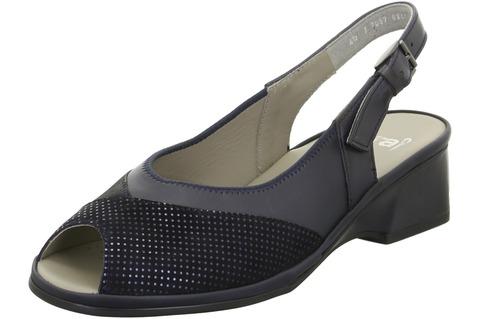 9630f239c9 Soňa - Dámska obuv - Sandále - ARA dámska sandála - modrá