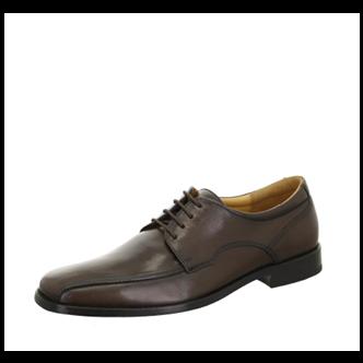 Ara men pánska šnurovacia obuv - hnedá ... 17ae6422f18
