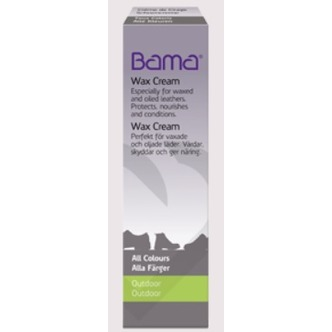 Bama Wax cream(vosk) 50ml neutral