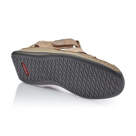 e024ca13ae33 Soňa - Pánska obuv - Sandále - Béžová pánska uzatvorená sandála ...