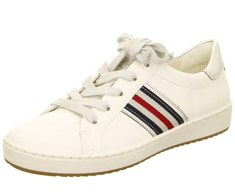 7ba086716518 Biela dámska obuv športová-vychádzková značky Ara. Nová kolekcia zľava ...
