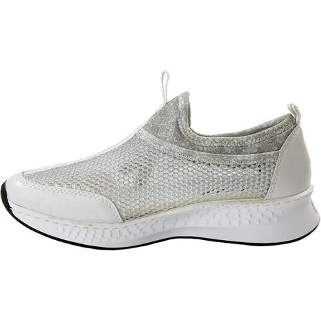 f6d4ab6a2a Soňa - Dámska obuv - Tenisky - Biela dámska športová obuv značky Rieker