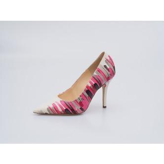 Lodičky - dámska obuv na podpätku  4f3ac06c70