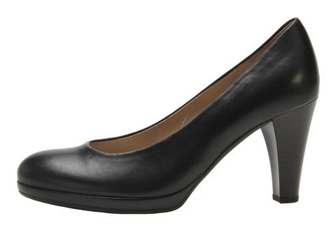 409d4241c9 Soňa - Dámska obuv - Lodičky - Bordové kožené lodičky Gabor