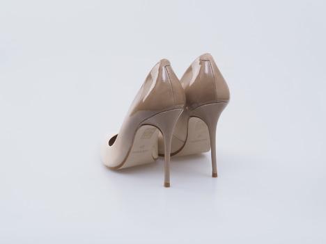 f45448121756 Soňa - Dámska obuv - Spoločenská obuv - Bronx dámska lodička biela káva