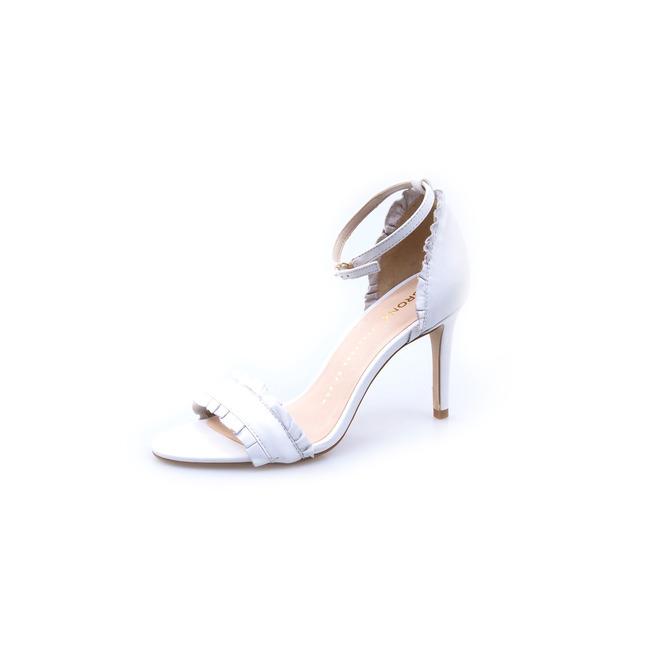 Bronx dámska spoločenská obuv biela ... dc2c67090ff