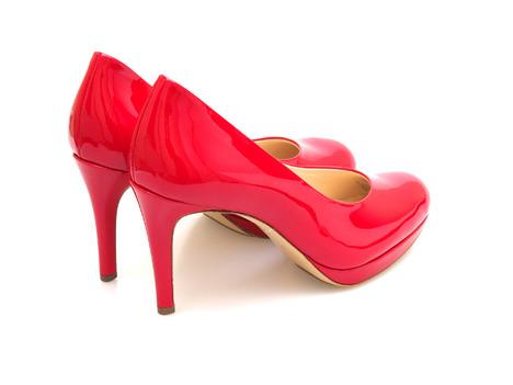 2fb234d1b3c6 Soňa - Dámska obuv - Spoločenská obuv - Červené dámske lodičky na ...