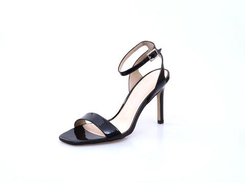 fa5cf13de7 Soňa - Dámska obuv - Spoločenská obuv - Čierne dámske lodičky na vysokom  podpätku Bronx