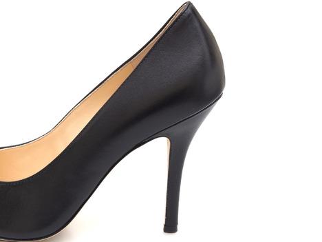 139688d6d0f2 Soňa - Dámska obuv - Spoločenská obuv - Čierne dámske lodičky na vysokom  podpätku Högl