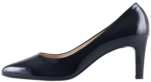 Soňa - Dámska obuv - Lodičky - Čierne lodičky na nízkom podpätku Högl d5814bc491f