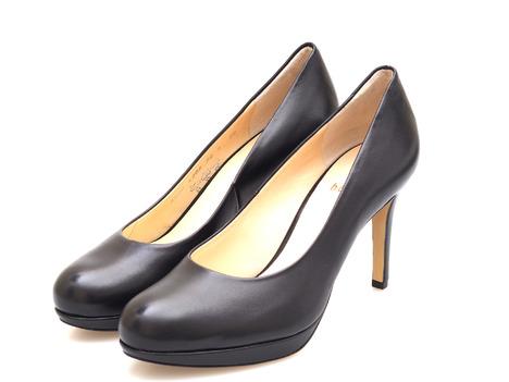 0cab472fe199 Soňa - Dámska obuv - Spoločenská obuv - Čierne spoločenské lodičky Högl