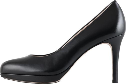 103d8371e926 Soňa - Dámska obuv - Spoločenská obuv - Čierne spoločenské lodičky Högl