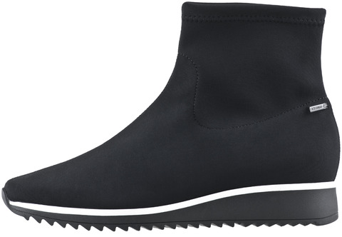 360296bf34 Soňa - Dámska obuv - Kotníčky - Čierne textilné členkové topánky Högl