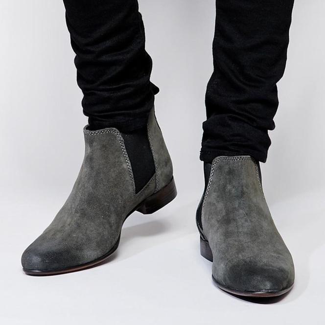Pánska obuv - topánky na každú príležitosť  4ffbfb5f309