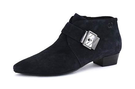 ecda8037f59a Soňa - Dámska obuv - Poltopánky - Členkové dámske topánky Gerry Weber