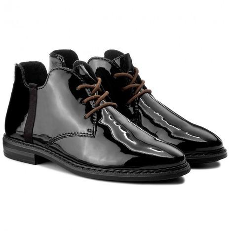 84776b0e3e01 Soňa - Dámska obuv - Poltopánky - Dámsak šnurovacia obuv značky Rieker