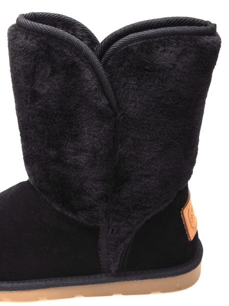 80c6a986e5 Soňa - Dámska obuv - Čižmy - Dámska čižma stredne vysoká zateplená na  nízkom podpätku značky Les Tropezienne