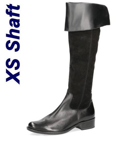 603c400e5895 Soňa - Dámska obuv - Čižmy - Dámska čižma vysoká zateplená na nízkom  podpätku značky Caprice