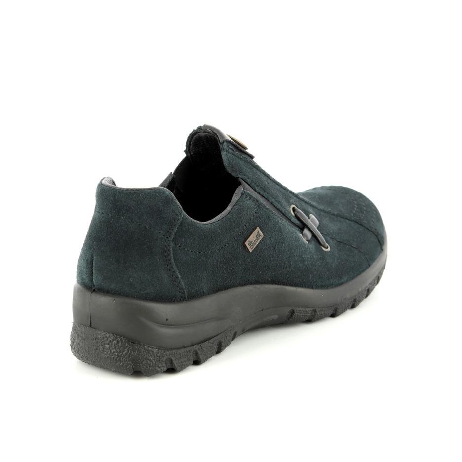 cb5b0f49c779 Soňa - Dámska obuv - Poltopánky - Dámska členková obuv značky Rieker