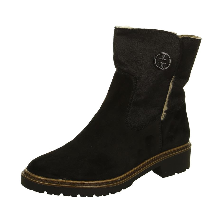 dee9741f2beb Soňa - Dámska obuv - Čižmy - Dámska kožená obuv značky Jenny