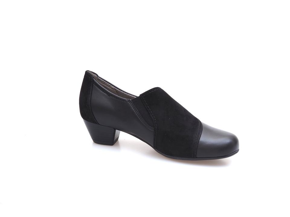 70aad514ecbc Soňa - Dámska obuv - Poltopánky - Dámska obuv členková značky Jenny