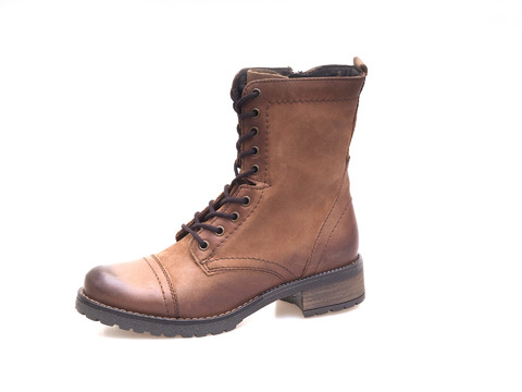 62a448da5f90 Soňa - Dámska obuv - Kotníčky - Dámska obuv šnurovacia zateplená